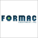 Formac Equipment Logo